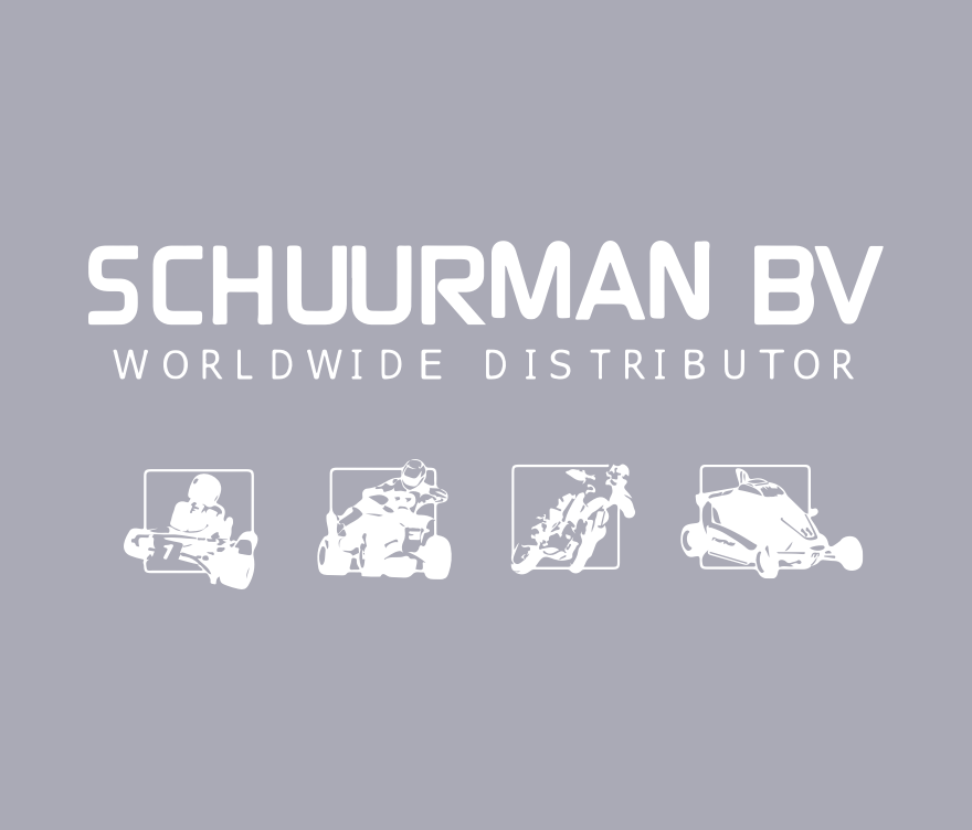 ATV SEAT COVER BLACK